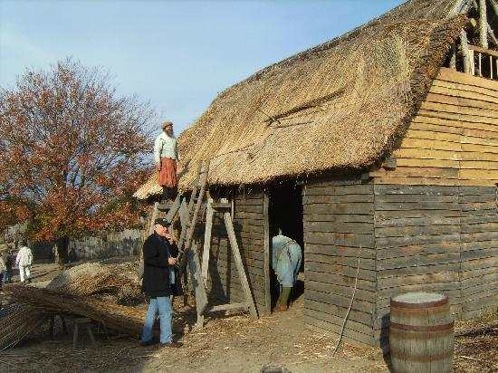 Plimoth Plantation (Plymouth) - All You Need to Know ...
