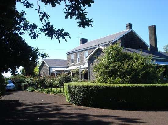 Camperdown, Australien: Timboon House