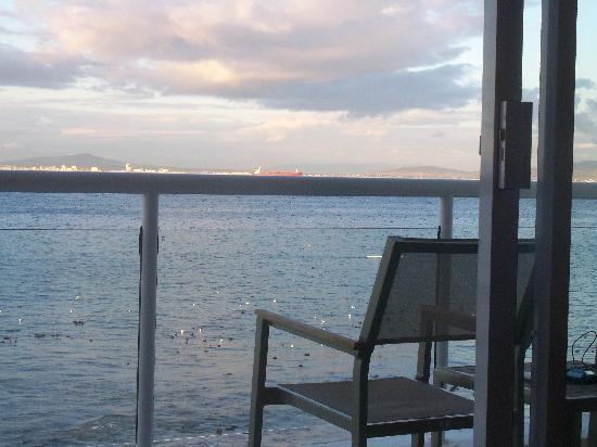 Radisson Blu Hotel Waterfront, Cape Town: nice view