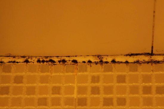 Days Inn Forbidden City Beijing: Dans la salle de bain