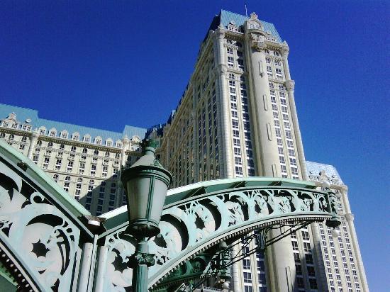 C - Picture of Paris Las Vegas Hotel & Casino, Las Vegas