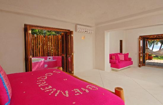 Las Alamandas Resort: Alamandas