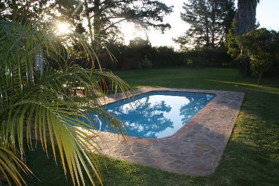Lakeside Lodge & Spa: Pool