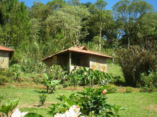 Esteli, Nicarágua: Cabaña super comoda!