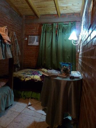 Residencial Azaleas Place : Habitacion