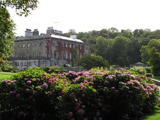 Γουέστπορτ, Ιρλανδία: Westport House