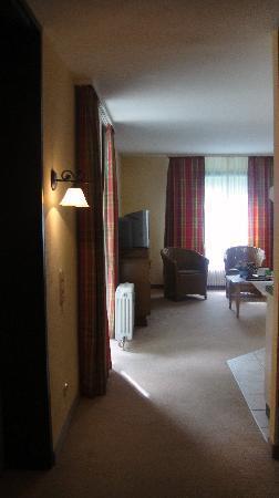 Schliersee, Alemania: apartamento