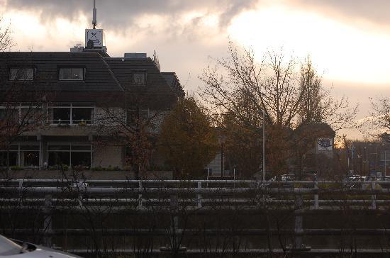 Hotel Den Haag-Wassenaar: Outside View
