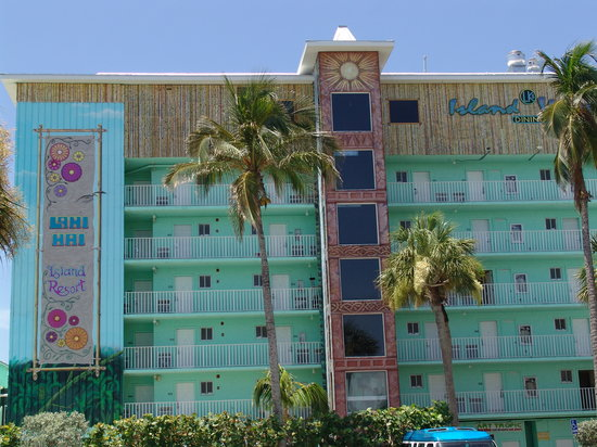 Photo of Lani Kai Island Resort Fort Myers Beach