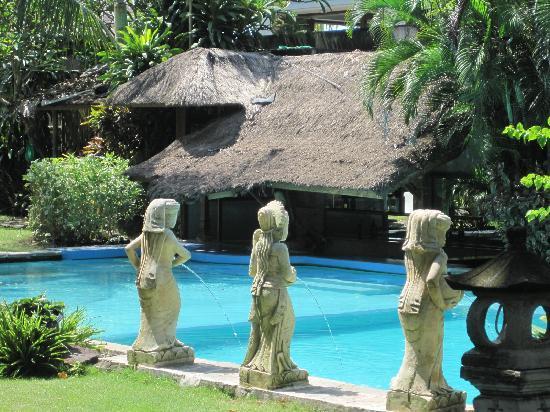 Sari Beach Hotel: Sari Beach Pool