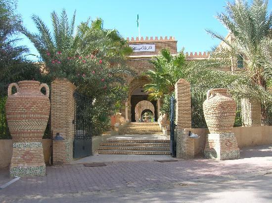 Τοζέρ, Τυνησία: Musée Dar Chérait