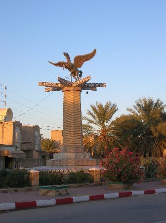 Τοζέρ, Τυνησία: Carrefour Tozeur