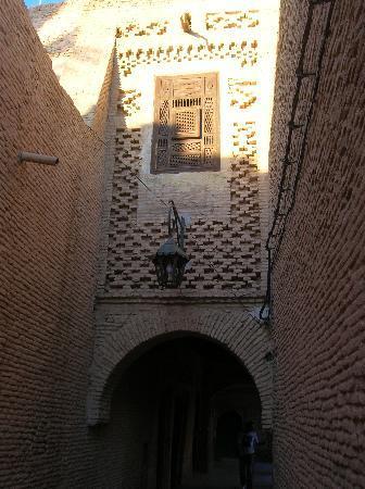 Τοζέρ, Τυνησία: Médina Tozeur