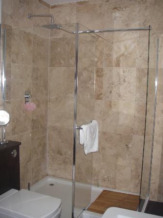 Sandpiper House: Shower