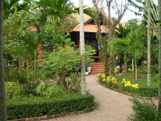 Bon Betel Garden Villas: Betel Gardent 2