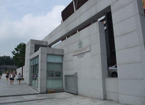 梨花女子大学博物馆