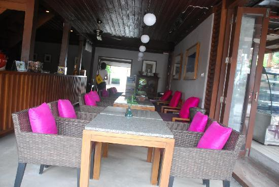 LiLu Hotel: Lilu boutique hotel in Pai - cool place