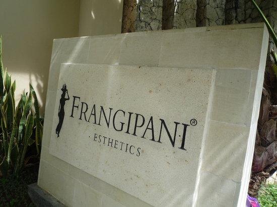 Frangipani Esthetics