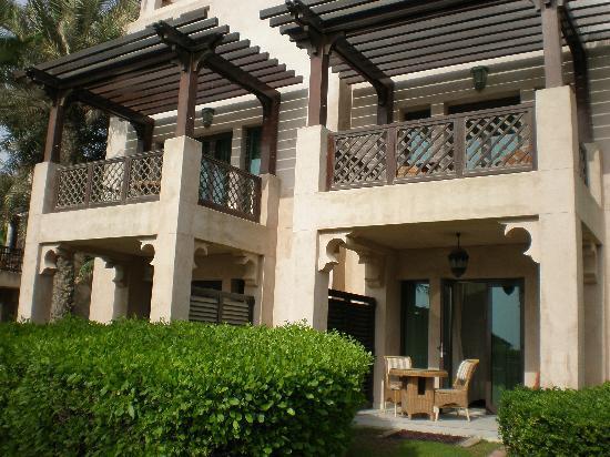 Jumeirah Dar Al Masyaf at Madinat Jumeirah: Villa 4