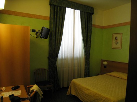 Charly: Notre chambre