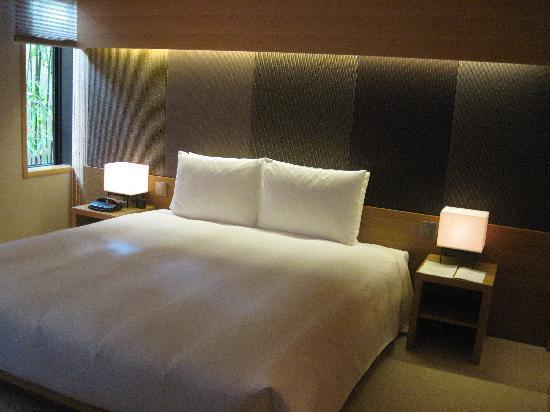 Hyatt Regency Kyoto : our room 15252