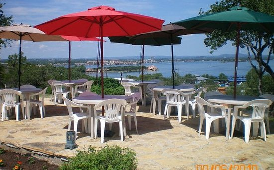 On The Rocks Restaurant In Marble Falls Tx Reviews