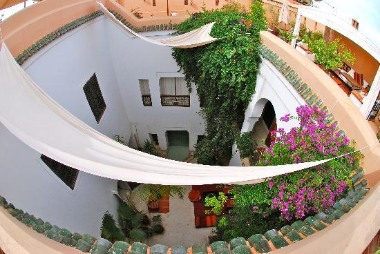 Riad Mabrouka Marrakech Picture