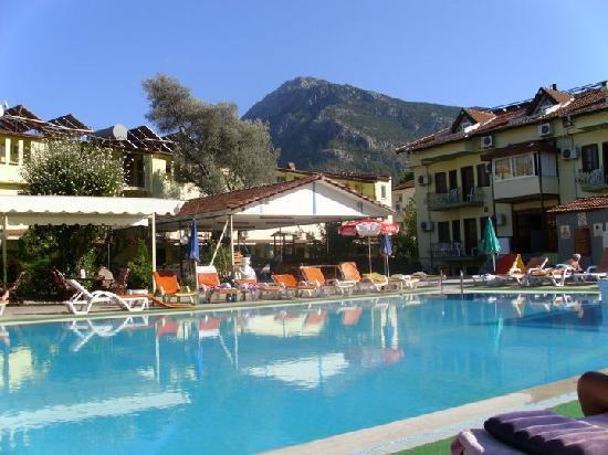 Carmina Hotel: Carmina