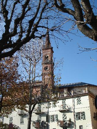 Cuneo, Italy: wondering around couneo