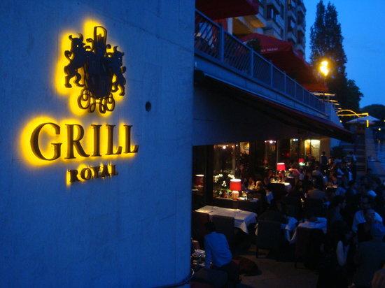 写真Grill Royal枚