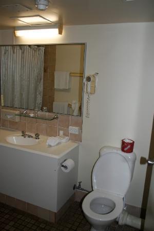 Gladstone, Australien: bagno