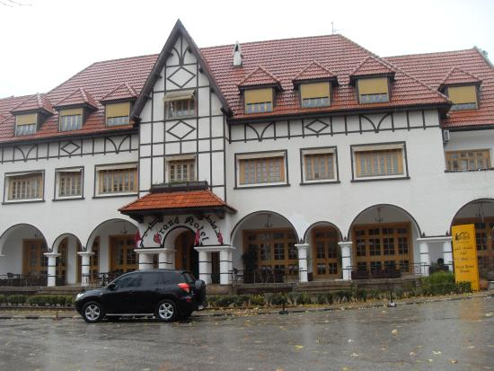 Photo of Grand Hotel Ifrane