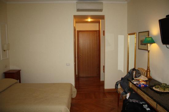 Domus Cavour: Room