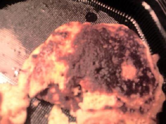 Cracker Barrel: pancakes?
