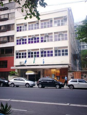 Photo of Residencial Apartt Mangaratiba
