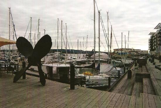 le port d'Oslo 2