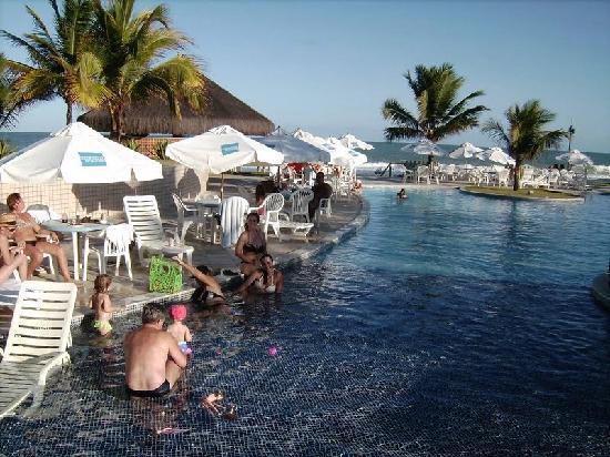 Beach Class Resort Muro Alto: beach class