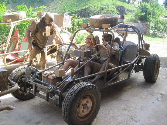 Xtreme-Buggy: was that fun or what