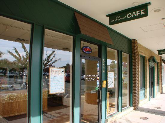 Foto de The Carving Board Cafe