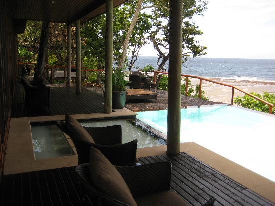 Namale Resort & Spa: Our Burre