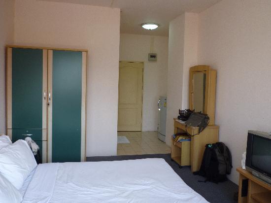 King Royal 2: ホテルの部屋