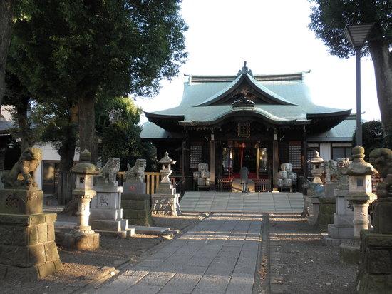 Machida