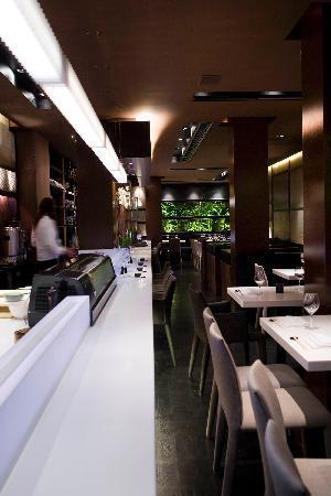 Kiku Members Club : Kiku Japanese Restaurant