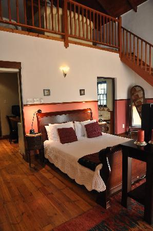 Realou Guest House: honeymoon suite