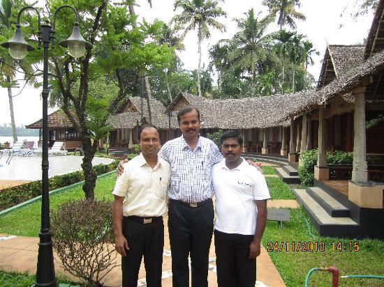Vedic Village Resorts: Picture at Vedic Village