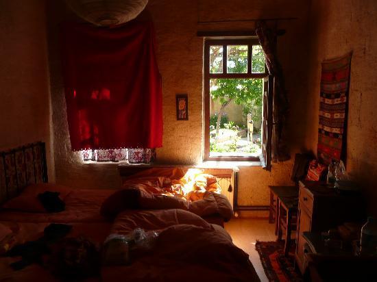 Heaven Cave House : Zimmer im Razziya Evi