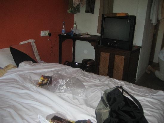The North Hotel: Bedroom 1