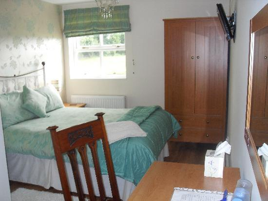 Spring Bank Farm Bed and Breakfast: Our bedrooms