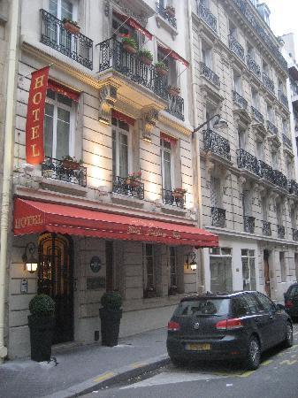 Hotel Residence Foch: Residence Foch