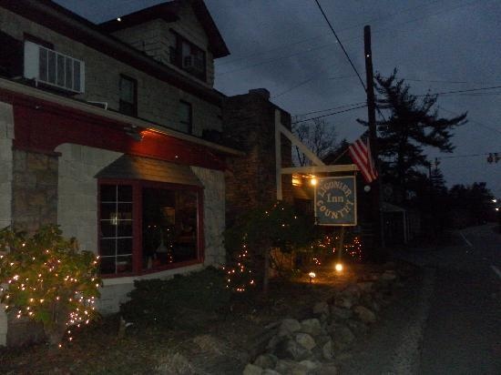 Ligonier Country Inn: The Inn